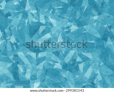 Abstract background. Geometric design #299381543
