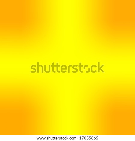 Abstract background in different shades of yellow and - Different shades of orange ...