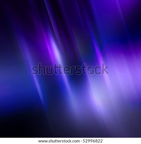 Abstract background in purple tones.