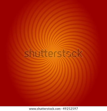 Abstract background in red and orange colors #49252597