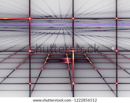 abstract background, information grid, information storage #1222856512