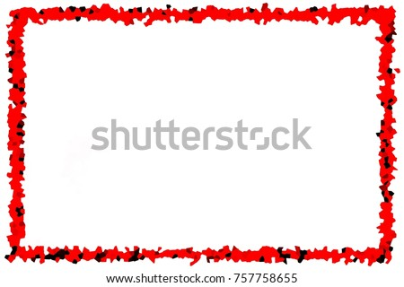 Abstract background modern technology #757758655