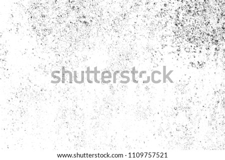 Abstract background. Monochrome texture. Image includes a effect the black and white tones. #1109757521