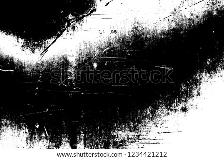Abstract background. Monochrome texture. Image includes a effect the black and white tones. #1234421212