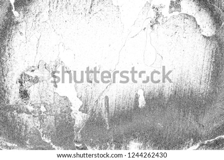 Abstract background. Monochrome texture. Image includes a effect the black and white tones. #1244262430
