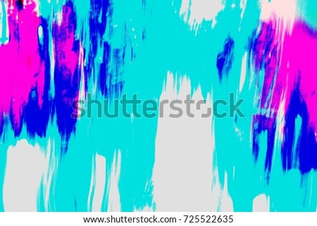 Abstract background. Multi-colored texture illustration. #725522635