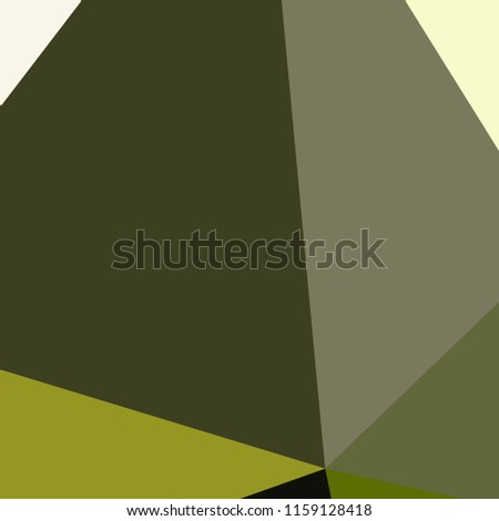 Abstract background multicolored geometric poligonal.