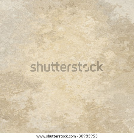 Abstract Background - Natural browns muted in paper grain texture
