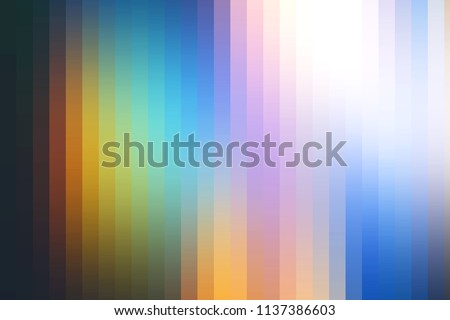 abstract background of color and vertical stripes