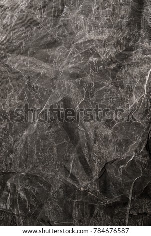 Abstract background of crumlet web material grunge effect texture #784676587