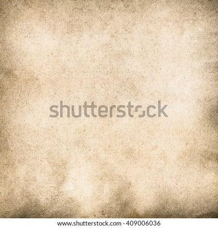Abstract background of old paper. - Shutterstock ID 409006036