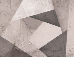 Abstract background. Old paper. Geometric background