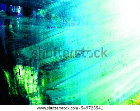 Abstract background or texture. Grunge background. Multicolor