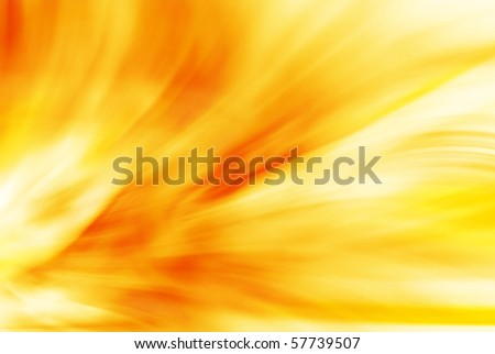 abstract background orange blurred line texture