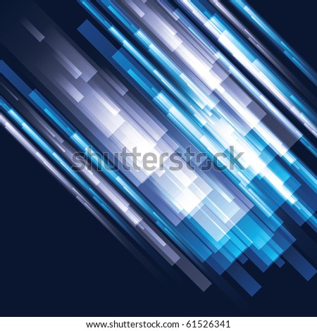 Abstract background (raster version)