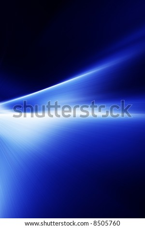 Abstract background rays #8505760