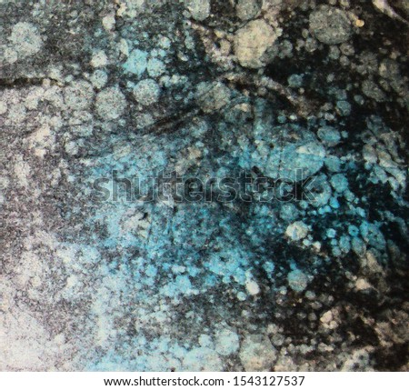 Abstract background. Rock texture. Stone background. Stone texture. Fantasy wallpaper. Cosmic sky Galaxy. Gloomy mysterious background.Mysterious stranger wall.