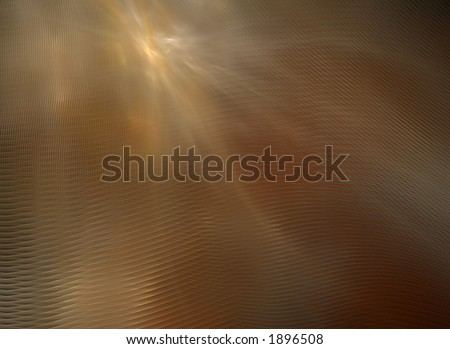Abstract background showing interference