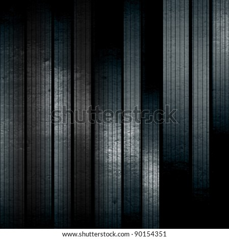 abstract background silver metal #90154351