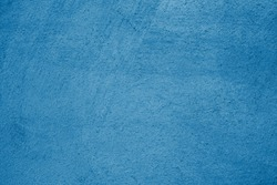 abstract background texture blue Concrete wall