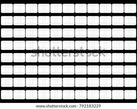 abstract background texture checkered pattern for tablecloth