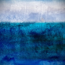 Abstract background with blue and white color