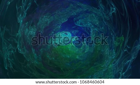 Stock Photo Abstract background with glowing sphere and lighter aura. Other color treatments available. Motion Background Explosion With Particles And Sphere. Atom Science Technology,energy Circle Sphere Ball