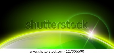 Abstract background with space for text. Raster version.