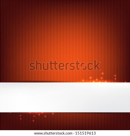 Abstract background with stripes and space for text. (Raster)