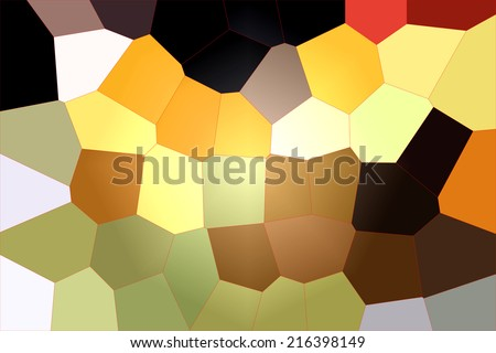 Abstract background with vibrant colors.