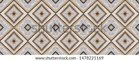 Abstract background. Woody texture. Seamless background. Background with woody elements. Seamless texture. Texture for wallpaper and textiles. Basis for the site
