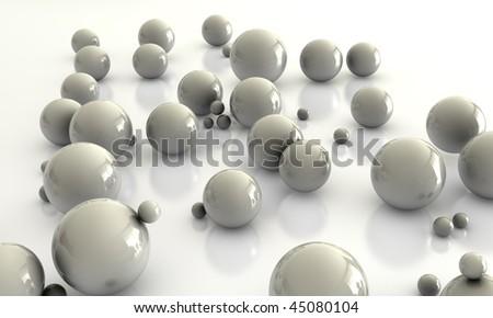 abstract balls #45080104