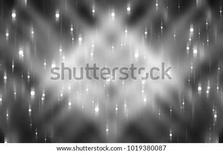 Abstract beautiful bright glitter grey background. elegant illustration
