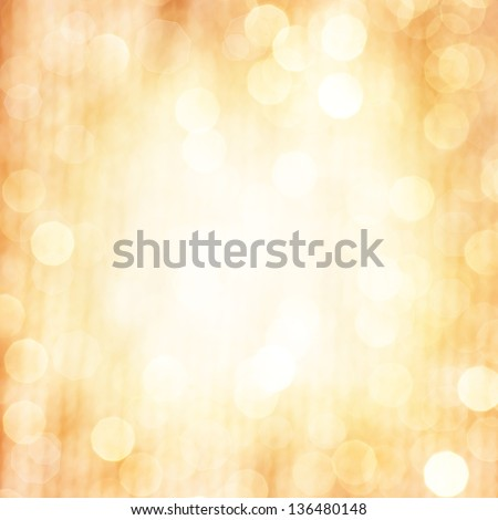 Free photos Abstract Decorative gold background with sparkling, Soft ...