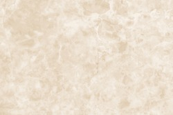Abstract beige or cream Marble texture background.Detailed Natural Marble surface.