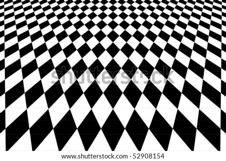 abstract black and white fields texture