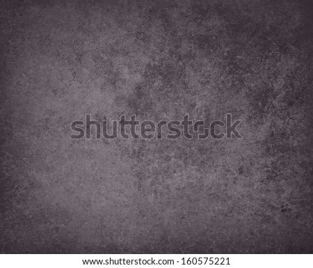 Abstract black background gray faded white colors with Grey sponge painted walls
