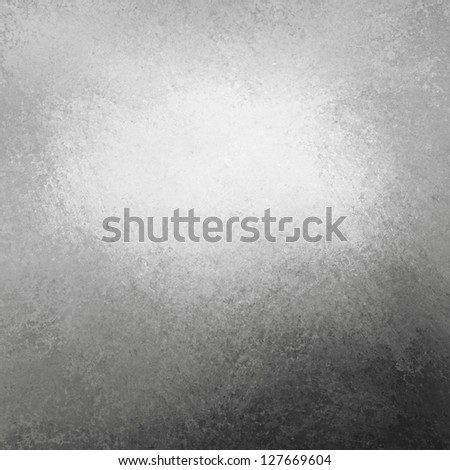 Black and White Color Splash Background