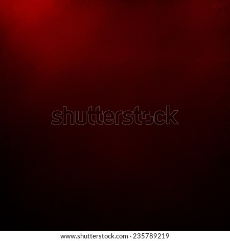 Abstract Background Red Black Abstract Black Background Red