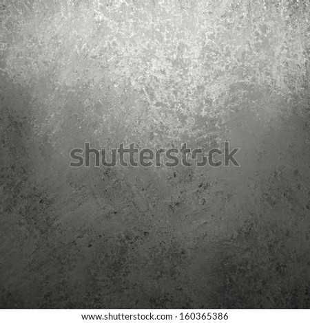 abstract black background white parchment texture or soft distressed vintage texture  faded gray paper wall texture elegant brochure gray website template design linen canvas texture light silver