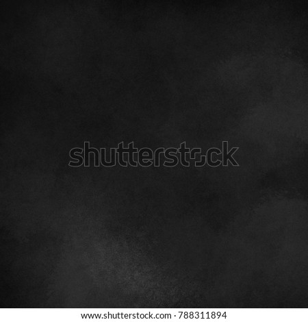 Abstract black background with scratches - Shutterstock ID 788311894