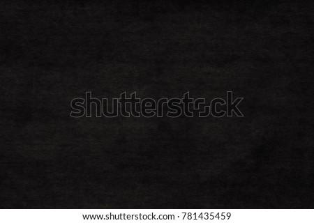 Abstract black felt background. Black velvet background.