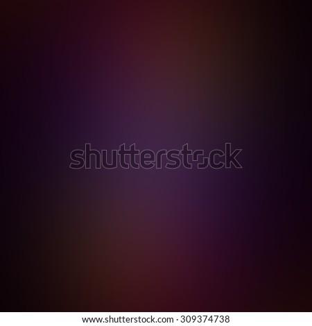 abstract black purple background design layout, dark purple smooth gradient background texture, graphic art use or magazine brochure ad, elegant web background, rich black border, web template