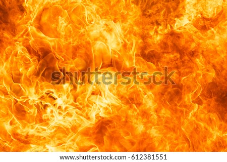 abstract blaze fire flame texture background #612381551