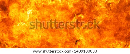 abstract blaze fire flame texture for banner background #1409180030