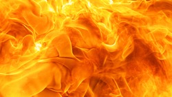 abstract blow up blaze, flame, fire element for use as a texture background design concept, hd ratio, 16x9