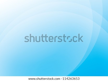 Abstract blue background - Shutterstock ID 114263653
