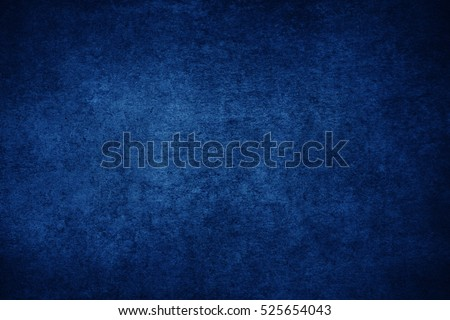 Abstract blue background. Christmas background - Shutterstock ID 525654043