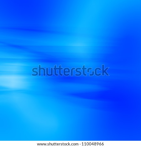 Abstract blue background for technology, business, computer or electronics products