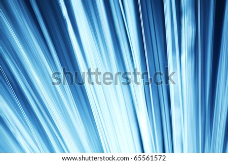 abstract blue background macro close up